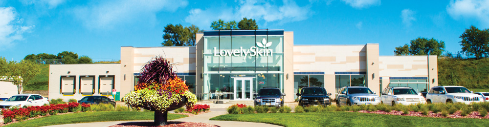 LovelySkin Building